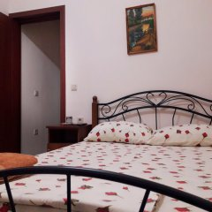 Гостевой Дом Одиссей Стандартный номер с 2 отдельными кроватями
