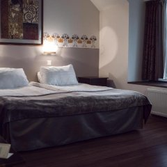Arthur Hotel 3* Классический номер с различными типами кроватей фото 2