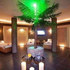 Limak Atlantis Deluxe Hotel спа