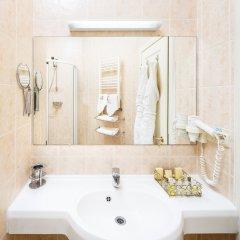 Гостиница Моцарт Одесса ванная