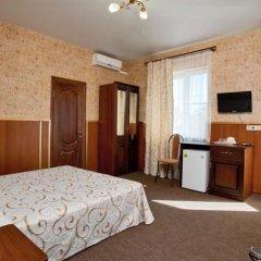 Гостиница Дольче Вита в Краснодаре отзывы, цены и фото номеров - забронировать гостиницу Дольче Вита онлайн Краснодар комната для гостей фото 3