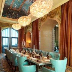 Отель Atlantis The Palm 5* Президентский люкс с двуспальной кроватью фото 11