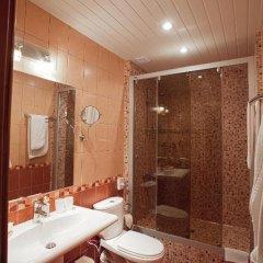 Гостиница Усадьба 4* Улучшенный номер с различными типами кроватей фото 7