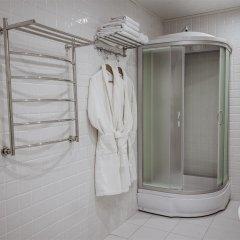 Гостиница Старосадский 3* Стандартный номер с двуспальной кроватью фото 9