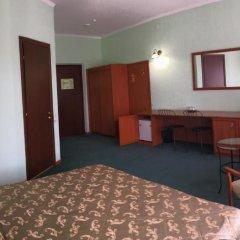 Гостиница Бристоль-Жигули 3* Полулюкс с двуспальной кроватью фото 4