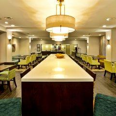 Отель Hampton Inn Niagara Falls/ Blvd США, Ниагара-Фолс - отзывы, цены и фото номеров - забронировать отель Hampton Inn Niagara Falls/ Blvd онлайн помещение для мероприятий