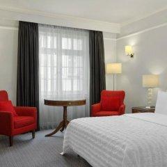Отель Le Meridien Piccadilly 5* Номер Делюкс фото 2