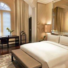 Отель The Capitol Kempinski Singapore 5* Люкс Stamford