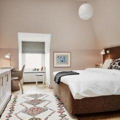 Hotel St. George Helsinki 5* Люкс Sky attic