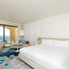 Отель Hilton Malta комната для гостей