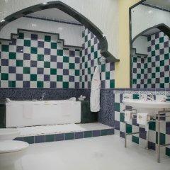 Гостиница Интурист-Краснодар ванная фото 3
