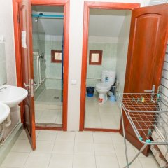 Гостиница Guest House Nika ванная фото 7