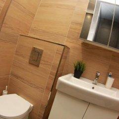 Апартаменты «Альфа на Маркса» Омск ванная