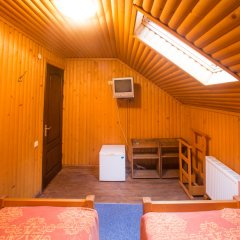 Гостиница Гала-Готель сауна фото 2