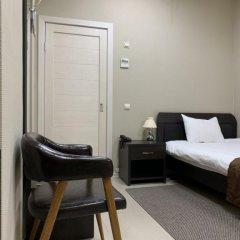 Гостиница Business Hall Стандартный номер с различными типами кроватей фото 2