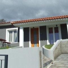 Отель Paraiso das Flores вид на фасад