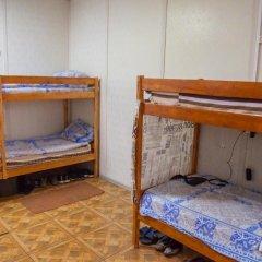 Хостел 44 Кровать в женском общем номере