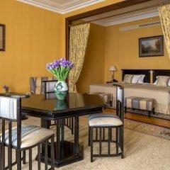 Гостиница Метрополь 5* Полулюкс с двуспальной кроватью фото 3