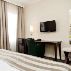 Отель Elite Palace 4* Улучшенный номер фото 3