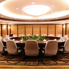 Отель Beijing Debao Hotel Китай, Пекин - отзывы, цены и фото номеров - забронировать отель Beijing Debao Hotel онлайн помещение для мероприятий фото 5