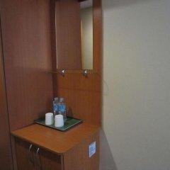 Отель Fuente Oro Business Suites удобства в номере фото 5