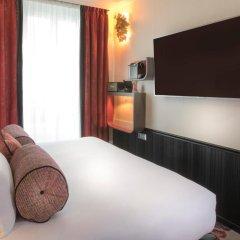 Отель Du Cadran 4* Стандартный номер фото 2