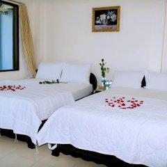 Queen Hotel Нячанг комната для гостей фото 2