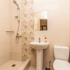 Гостиница Посейдон у Моря ванная
