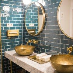 Отель Midmost ванная фото 8
