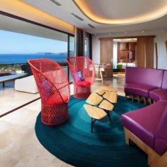 Отель W Costa Rica - Reserva Conchal 3* Люкс EWOW с различными типами кроватей