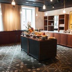 Отель Scandic Grand Central Швеция, Стокгольм - 2 отзыва об отеле, цены и фото номеров - забронировать отель Scandic Grand Central онлайн питание фото 2