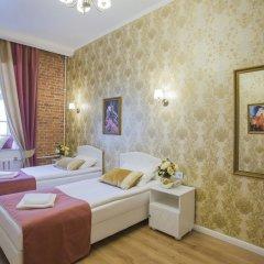Гостиница Catherine Art Номер Комфорт с различными типами кроватей фото 4