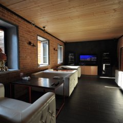 Гостиница Мини-Отель The7dream в Москве 1 отзыв об отеле, цены и фото номеров - забронировать гостиницу Мини-Отель The7dream онлайн Москва гостиничный бар