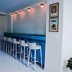Отель Galaxy Hotel, BW Premier Collection Греция, Закинф - отзывы, цены и фото номеров - забронировать отель Galaxy Hotel, BW Premier Collection онлайн гостиничный бар фото 3
