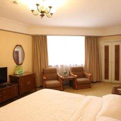 Отель Chongqing Hotel Китай, Пекин - отзывы, цены и фото номеров - забронировать отель Chongqing Hotel онлайн комната для гостей фото 11