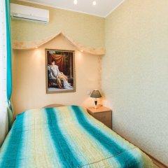 Гостиница Профсоюзная 3* Студия с различными типами кроватей