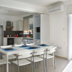 Отель Casa Bianca Кипр, Протарас - отзывы, цены и фото номеров - забронировать отель Casa Bianca онлайн в номере фото 3