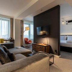 Пента отель 4* Номер Penta Plus с различными типами кроватей фото 2