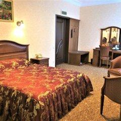 Гостиница Чеботаревъ 4* Студия с различными типами кроватей фото 2