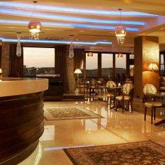 Anthemus Sea Beach Hotel & Spa гостиничный бар