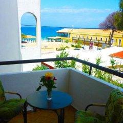 Argo Sea Hotel & Apartments балкон фото 2