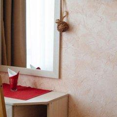 Гостиница House City в Барнауле 1 отзыв об отеле, цены и фото номеров - забронировать гостиницу House City онлайн Барнаул удобства в номере фото 2