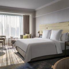 Отель Four Seasons Hotel Singapore Сингапур, Сингапур - отзывы, цены и фото номеров - забронировать отель Four Seasons Hotel Singapore онлайн комната для гостей фото 2
