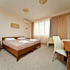 Kharkov Kohl Hotel комната для гостей фото 4