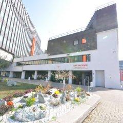 Отель Best Quality Hotel Politecnico Италия, Турин - отзывы, цены и фото номеров - забронировать отель Best Quality Hotel Politecnico онлайн парковка