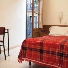 Отель Lourdes Испания, Барселона - отзывы, цены и фото номеров - забронировать отель Lourdes онлайн комната для гостей