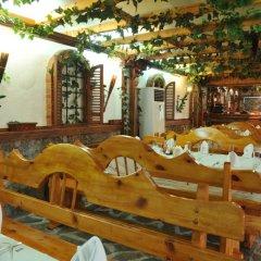 Отель Interhotel Sandanski питание фото 2
