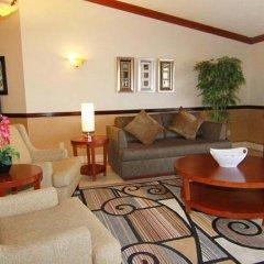 Отель Best Western Plus Las Vegas West комната для гостей фото 6