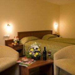 Hotel Hermes комната для гостей фото 4