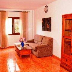 Отель El Rincón de Fataga комната для гостей фото 6
